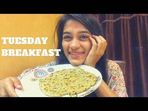 Healthy Breakfast Idea For Weight Loss | Breakfast With WORKitOUT