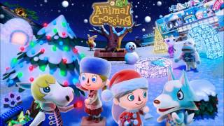 Animal Crossing: New Leaf - New Year's Eve Countdown