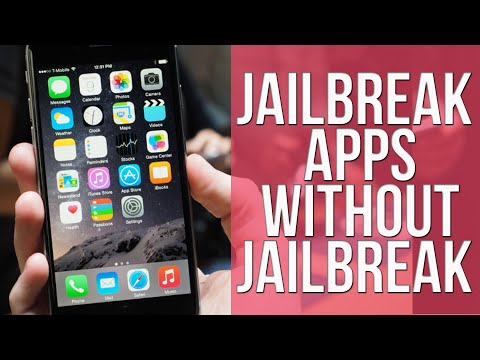How to get Jailbreak Apps iOS 9.3.4 / 9.3.5 without Jailbreaking iPhone, iPad & iPod Touch