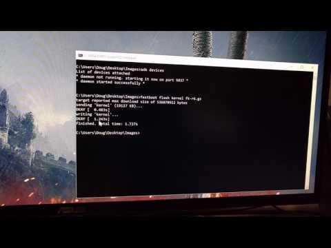 [Pixel & Pixel XL] Installing a Custom Kernel