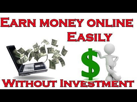 Earn without Investment easily using a App Must Watch