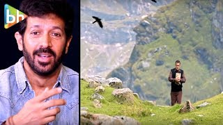 The Locations In My Films Are Like Characters For Me | Kabir Khan | Tubelight