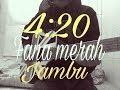 Download  fana merah jambu (fourtwnty) MP3,3GP,MP4