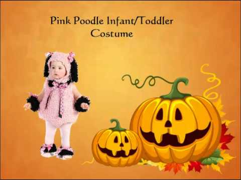 Baby and Toddler Pink Poodle Costume   Halloween Costume Sale