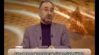 Cübbeli Ahmed'in İftiralarına Cevap 2