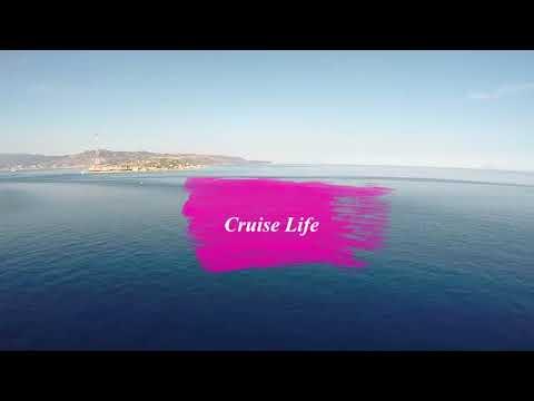 TWSL - Mediterranean Cruise Travel Vlog
