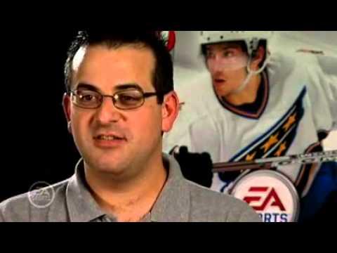 NHL 07 - Dynasty Mode