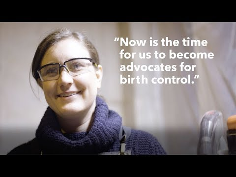 Suzanne's Story | Planned Parenthood Video