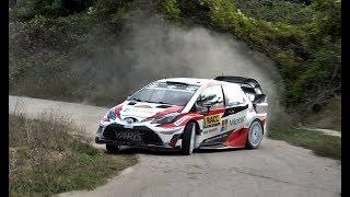 WRC RallyRacc Catalunya 2017 Crash&Show (Edgar-RaceVideos)