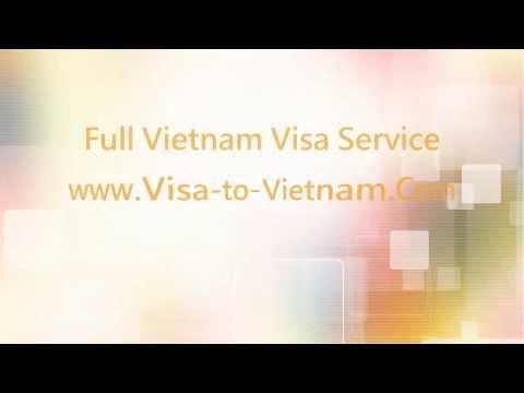 How to get a Visa to Vietnam at www.Visa-to-vietnam.com