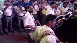 Kairali band set masterpiece at chalakkudy perunnal 2017