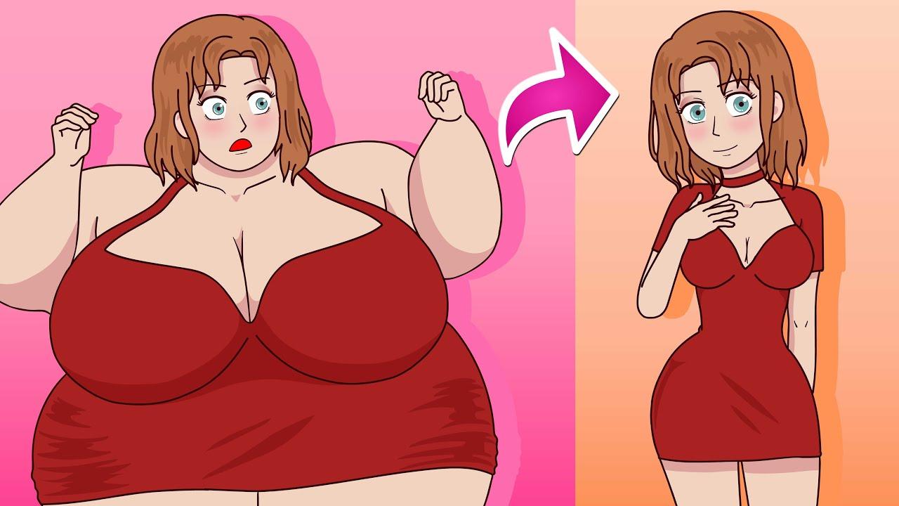 My Weight Loss Story (600 pound life)