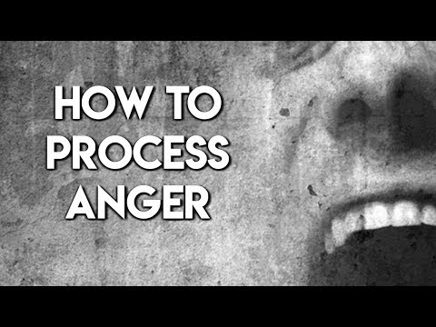 How to Process Anger and How to Set Your Personal Boundaries  - Synchronization Workshop