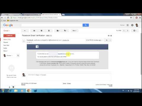 How to Change Your Primary Email Address on Facebook