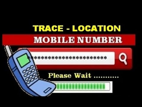 how to find mobile number current location of your lost phone
