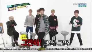 [PART 7] APINK's fanboys (WINNER, EXO, BTS, SUJU, TEEN TOP, C-CLOWN, BOYFRIEND)