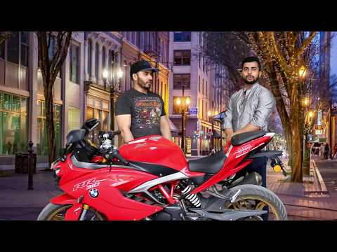 DON'T BUY A TVS APACHE 310 RR BEFORE WATCHING THIS VIDEO