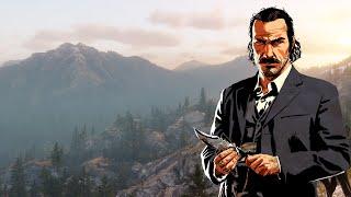 Red Dead 2: Why Dutch is Rockstar