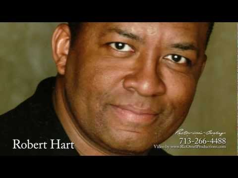 Robert Hart is represented by Pastorini-Bosby Talent-a Texas Top Talent Agency