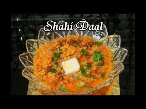 Ramadan Shahi Daal