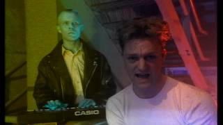 Erasure - Chains of Love (Official Video)