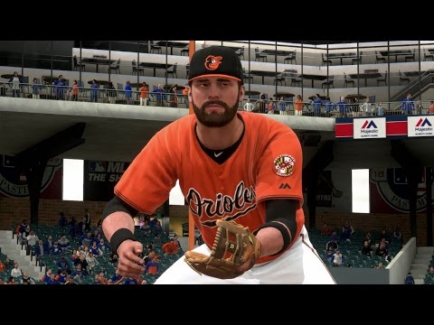 MLB 15 The Show (PS4) Dawg Bones RTTS Live! EP26 (The Quest To Get Traded)