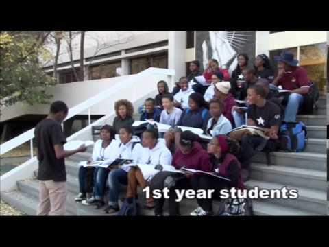 Thuthuka Bursary Fund 10 year celebration: University of the Free State