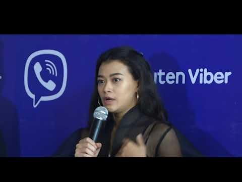 DVB - Viber Group Chat ကုိ ျမန္မာျပည္မွာ စတင္ မိတ္ဆက္