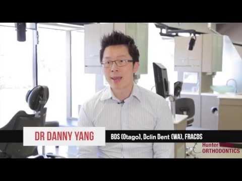 Meet Dr Danny Yang of Hunter Valley Orthodontics