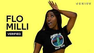 """Flo Milli """"Beef FloMix"""" Official Lyrics & Meaning 
