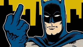 10 Worst Things Batman Has Ever Done