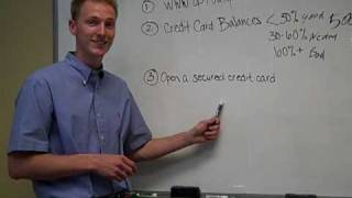 Credit Repair Secrets How To Increase Your Credit Score With 3 Simple