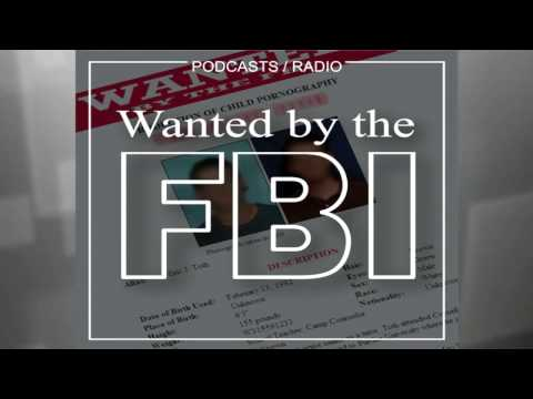 FBI Adds New Name To Top 10 Most Wanted List | Walter Yovany Gomez