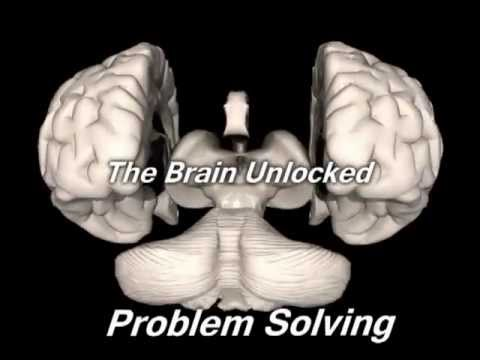 The Brain Unlocked How To Use Your Brains Untapped Potential To Solve Problems