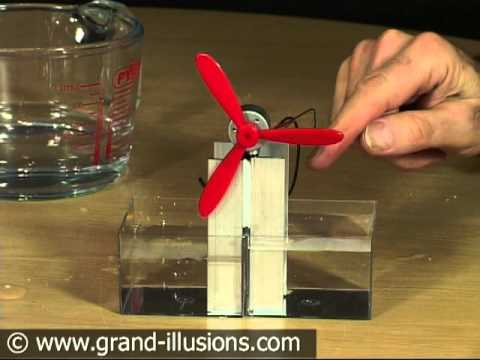 Thermoelectric Generator
