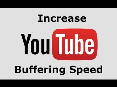 How To Increase Buffering Speed Of Youtube By Isp Throttling.