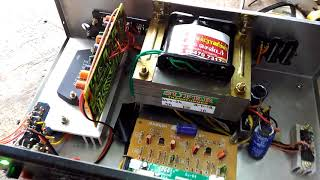4141 / 4191 ic circuit மற்றும் surrounding wiring