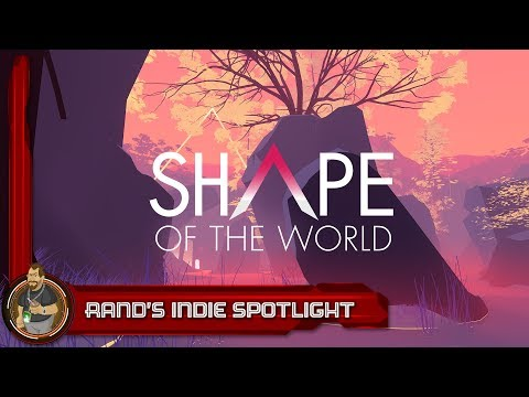 Shape of the World Review - It Ain't Flat