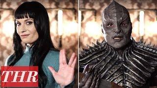 Make Me A Klingon!