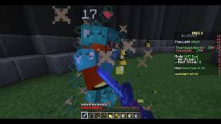 First DUELS GAME!! /w Murphy | 1# Hypixel Duels