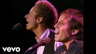 Simon \u0026 Garfunkel - The Boxer (from The Concert in Central Park)