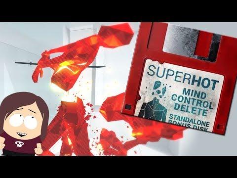 Superhot Mind Control Delete
