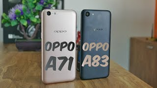 Oppo A83 - Full Sepecification