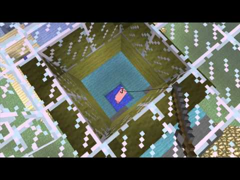 Minecraft Xbox 360 Custom Map