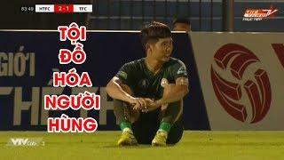 Highlights | Hồng Lĩnh Hà Tĩnh - Tây Ninh | Tội đồ hóa người hùng trong 1 nốt nhạc! | NEXT SPORTS