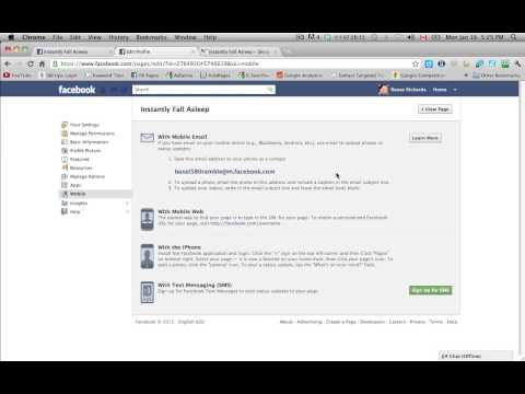 Proper Facebook Business Page Settings | Facebook for Business