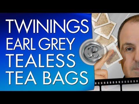 Twinings Tea Review