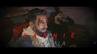 Kafon .Ft A.L.A - BANNIÉ (Official Music Video)