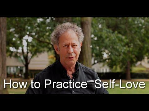 How to Practice Self-Love