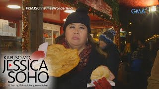 Kapuso Mo, Jessica Soho: Food trip sa Austria and Croatia